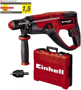 perforateur Einhell 4257970 TE-RH 28 5F