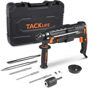 perforateur TACKLIFE 800W