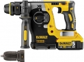 Perforateur burineur sans fil DeWalt DCH253M2-DW