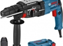 Le Perforateur Professionnel BOSCH GBH 2-28 F SDS