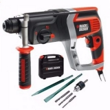 Le Perforateur Pneumatique BLACK+DECKER KD990KA-QS