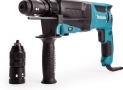marteau perforateur Makita HR2630 SDS Plus