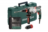 Avis marteau perforateur Metabo UHEV 2860-2
